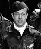 Captain J Royden STORK