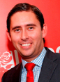 Photo of Tom Blenkinsop