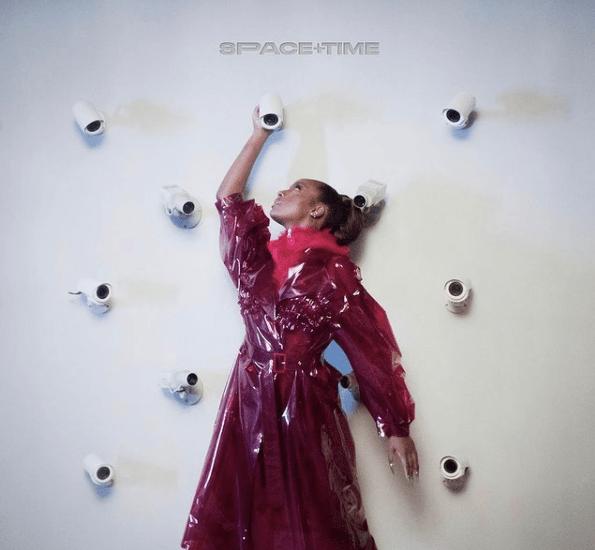 Justine Skye new album