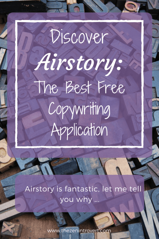The best free copywriting software. Airstory is fantastic, let me tell you why ...