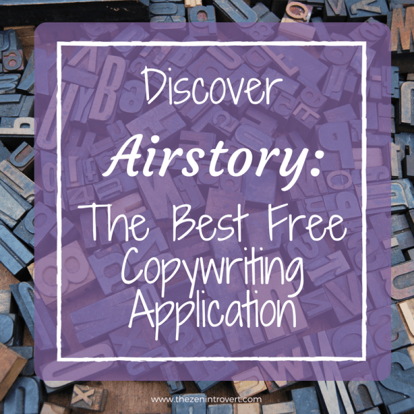 Discover Airstory: The Best Free Copywriting Application