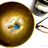 Tutorial: Painted TARDIS Keys | The Zen of Making
