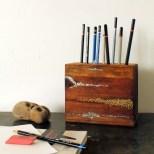 Saturday Internet Crushes: Wonderful Wood   The Zen of Making