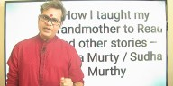 how i taught my grandmother to read and other stories by sudha murty book review