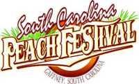 South Carolina Peach Festival Gaffney SC