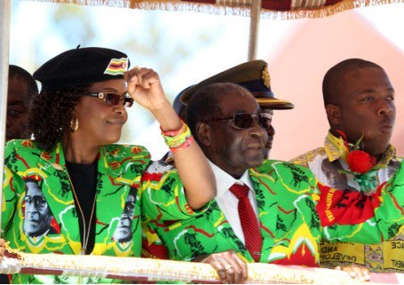 I am not dying, will not resign - 93-year-old Mugabe insists