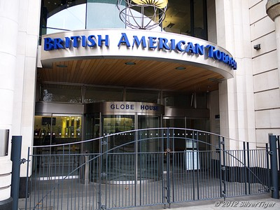 British American Tobacco probed over East Africa bribe allegations