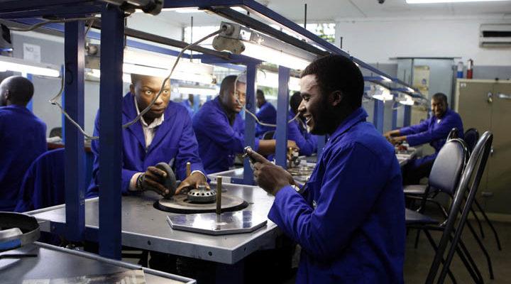 Zimbabwe - Marange Diamond Fields Firms 'Captured' By Sinister Spooks, State Elites