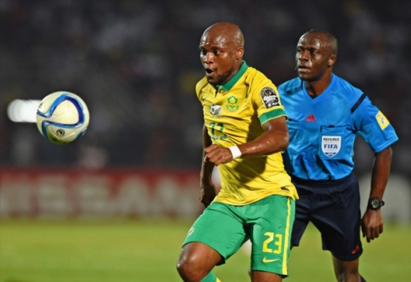 FIFA Order Replay Of South Africa Vs Ghana World Cup Qualifier
