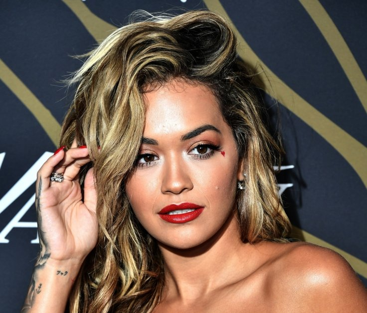 Rita Ora Comes Out, Apologizes to Those 'Hurt' By 'Girls'