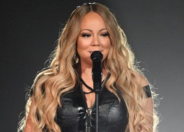 Mariah Carey to Be Honored at VH1's 'Hip Hop Honors'