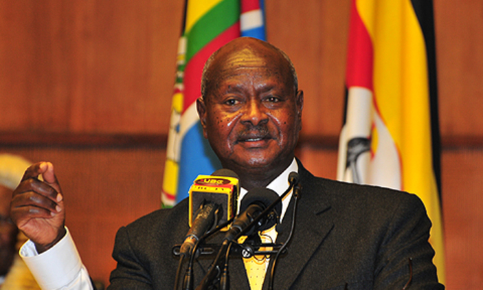 Presidential age limit law unconstitutional - Yoweri Museveni