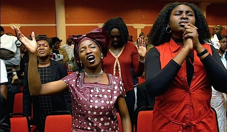 Cameroonian Christians abandon churches that deny existence of Covid-19 -  The Zimbabwe Mail