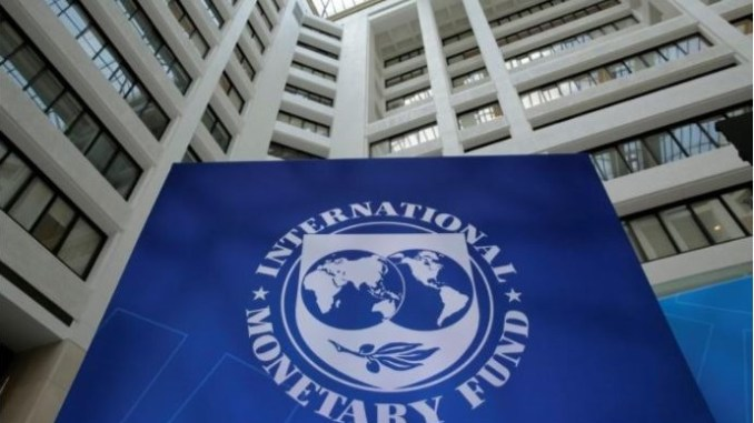 IMF spells out conditions for Zim Dollar return IMF