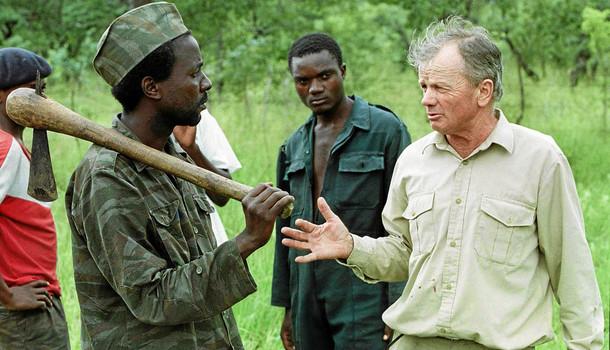 'No new farm invasions in Zim'