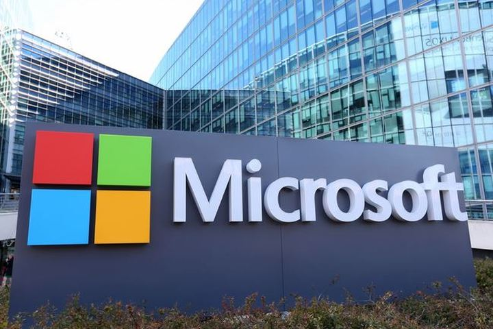 A Technical Perspective on Microsoft Corporation (MSFT)