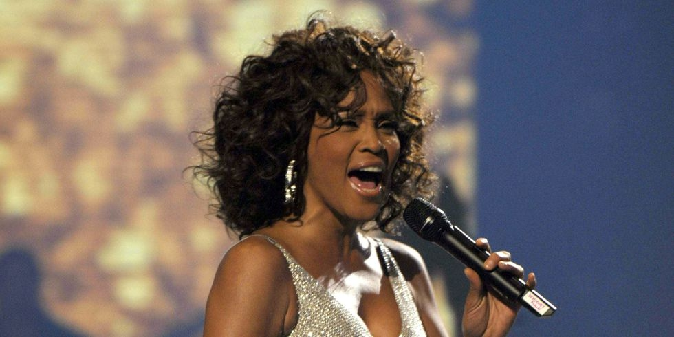 New Full-Length Trailer for Whitney Houston Doc Playing at Cannes
