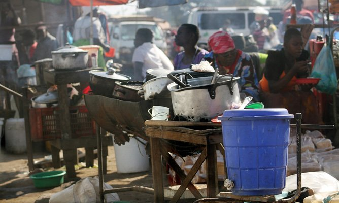 Cholera outbreak: Death toll rises to 20 in Zimbabwe