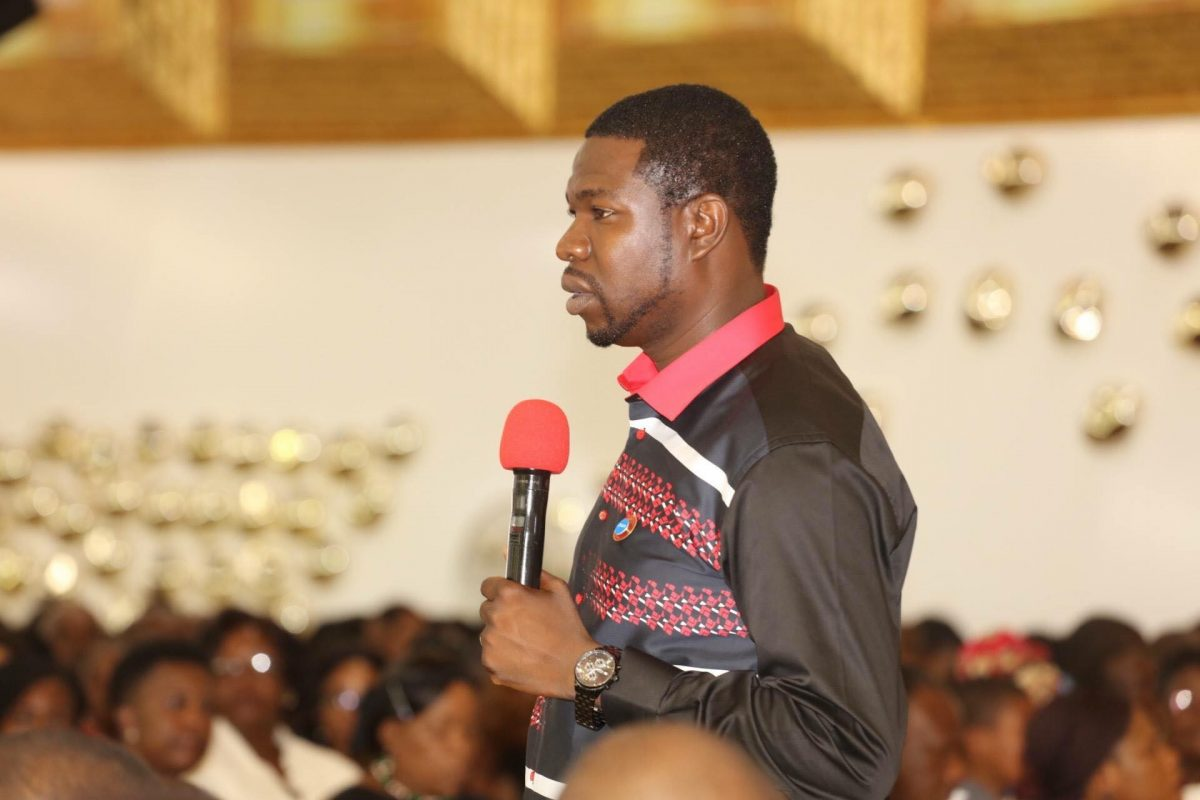 Zim prophet's 'miracle HIV drug' not registered, health ministry says