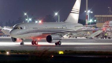 Mnangagwa keeps private jet on standby – The Zimbabwe Mail