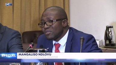 US dollar not good for Zimbabwe economy - Gov