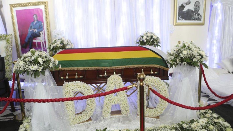 Image result for Zimbabwe, Robert Mugabe funeral