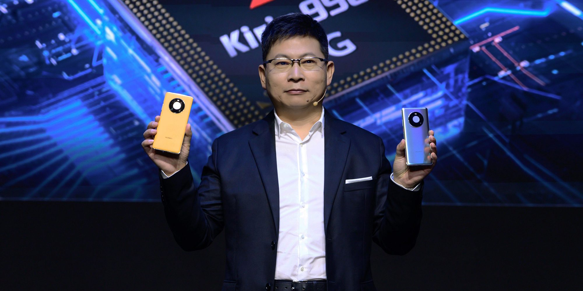 Huawei Mate 30E Pro with Kirin 990E chipset launched