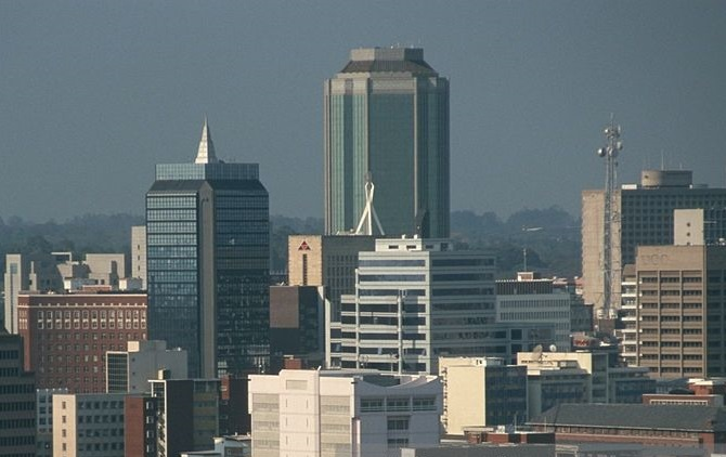 Zimbabwe Central Bank says banking sector is solid – The Zimbabwe Mail