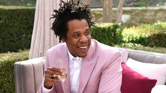 Why doesnt Jay Z use social media?  The Zimbabwe Mail