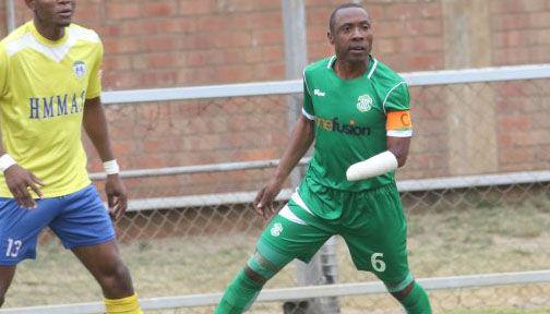 Zimbabwe amputee Hardlife Zvirekwi hoping to inspire after extraordinary return to pro football
