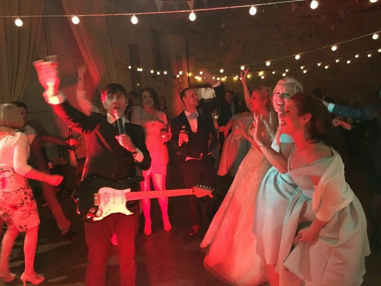 Philippa & Kevin wedding, Ashleywood Farm, Wedding Venue Wiltshire, The Zoots, Wedding Venue Salisbury, The Zoots band, Party Band, Band in Wiltshire, Band for my wedding,