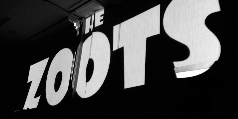 The Zoots logo
