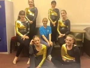 NK Dance School