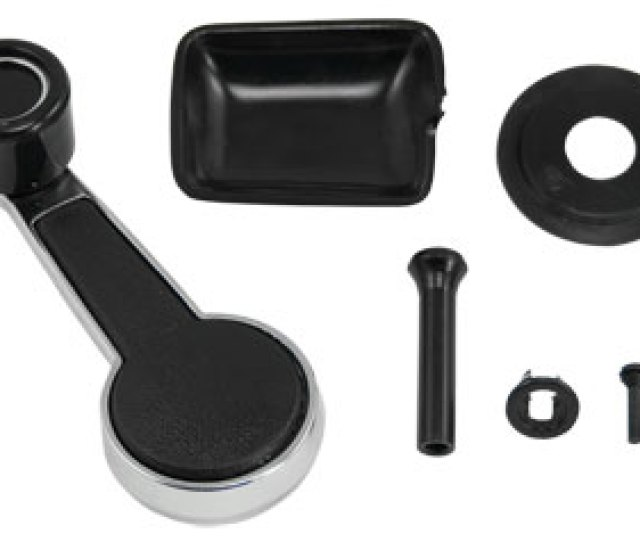 Interior Door Hardware Kit Black Z Z Z