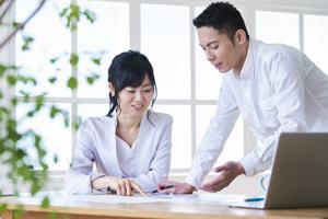 行政書士を副業にする際の5つの注意点