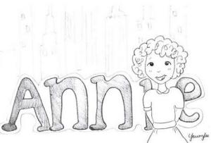 Annie - Yarim Lee