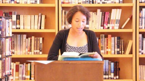 Phoenix Reading Kristine