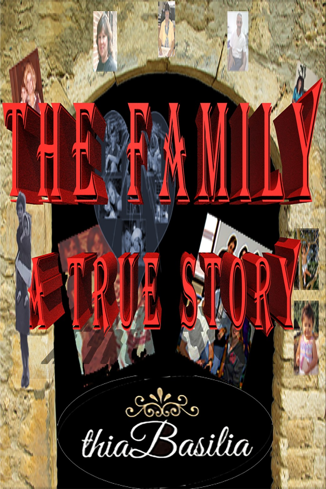 BOOKCOVER_FINAL_The Family_A True Story_Complete children n Robin