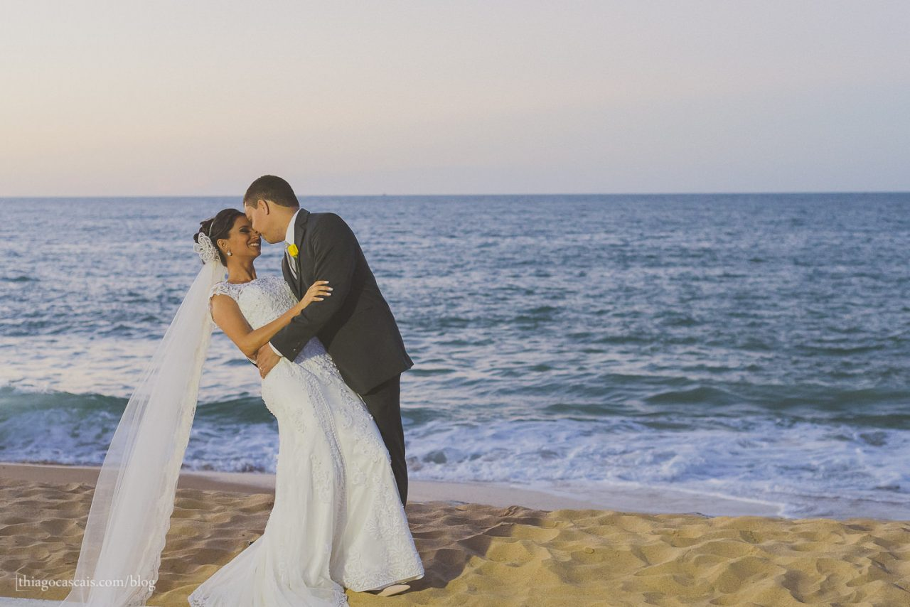 Casamento em Fortaleza Débora e Israel Igreja Santa Edwiges Fotografia (15)