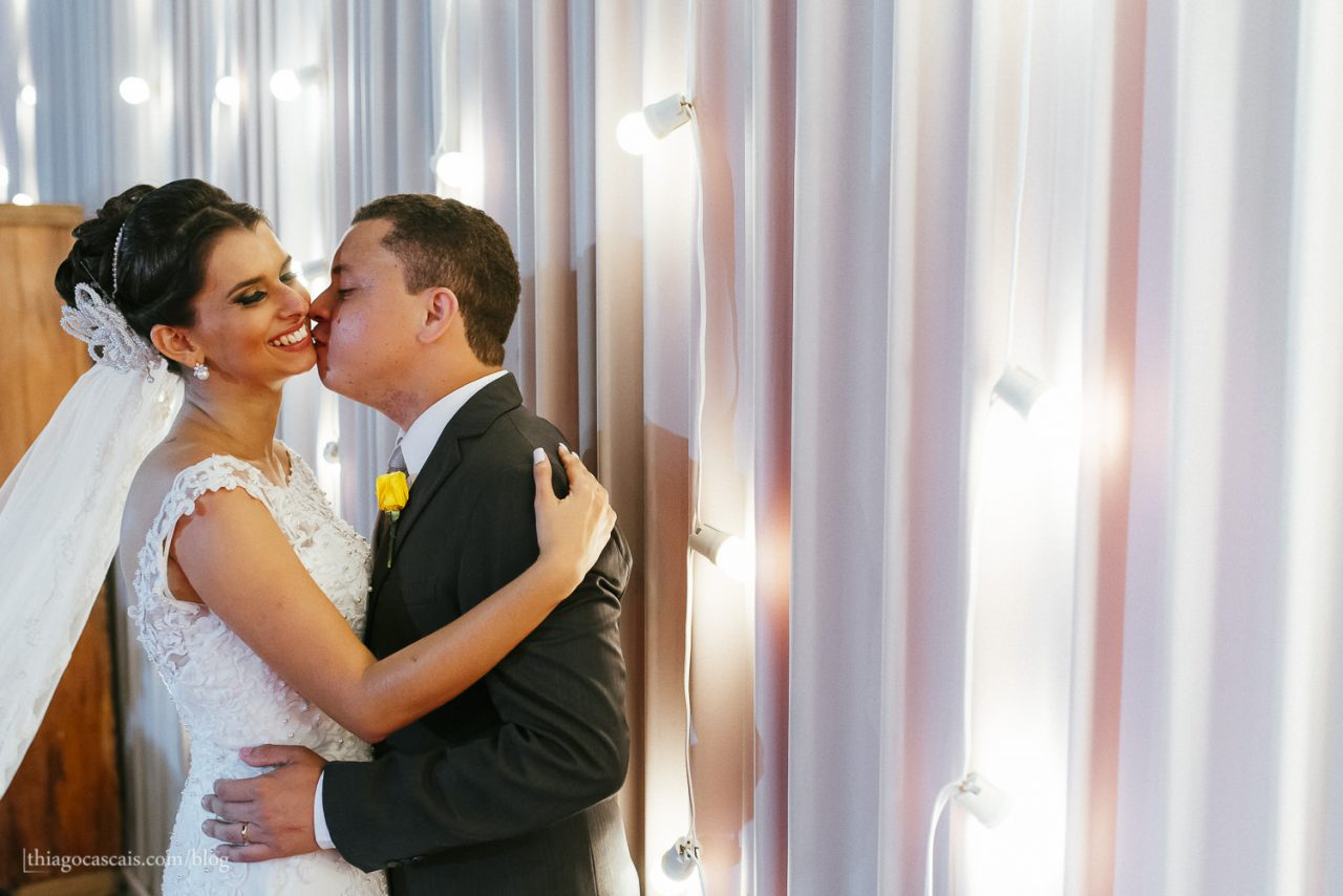 Casamento em Fortaleza Débora e Israel Igreja Santa Edwiges Fotografia (21)