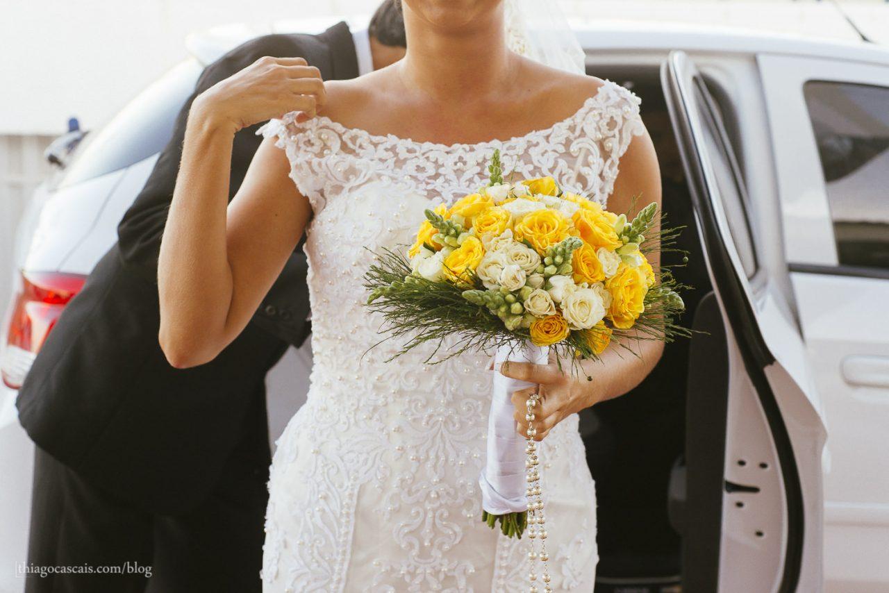 Casamento em Fortaleza Débora e Israel Igreja Santa Edwiges Fotografia (4)