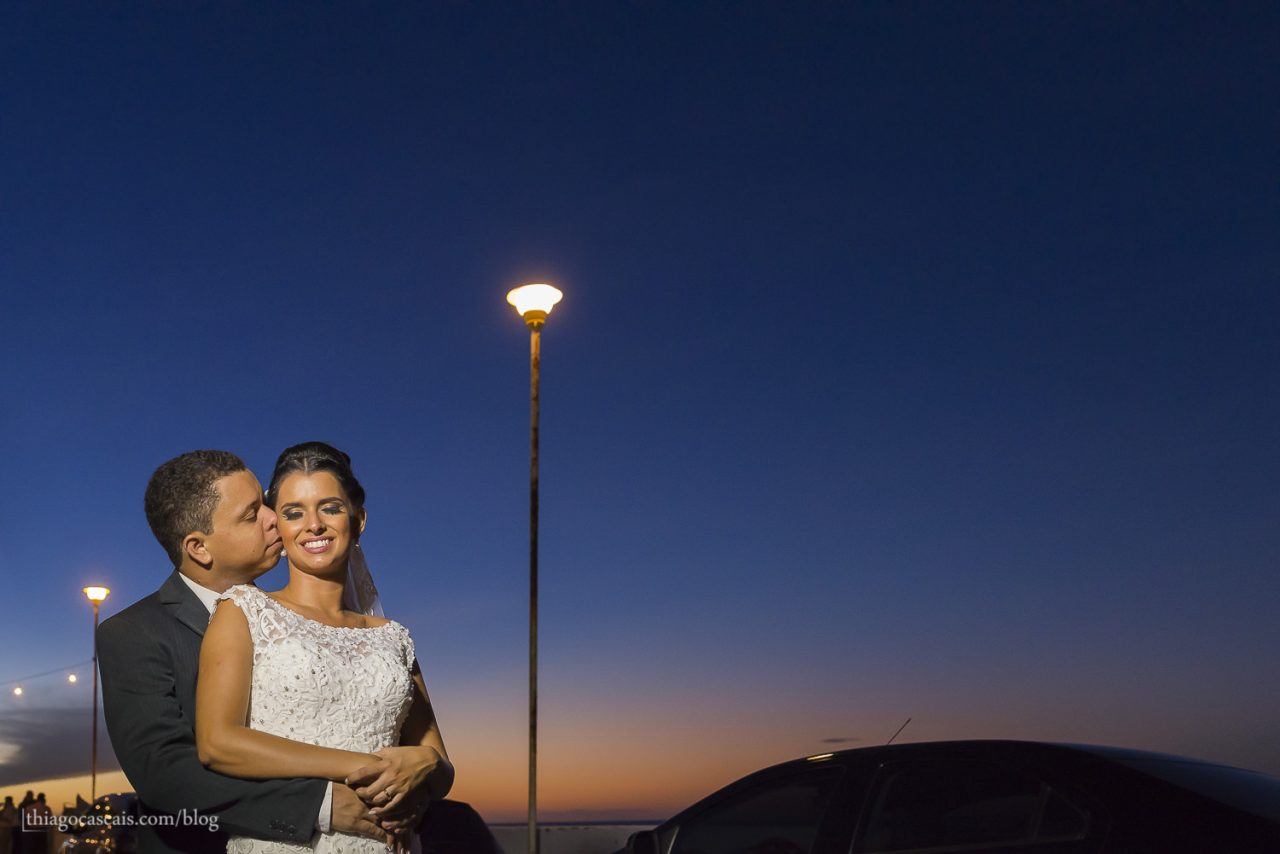 Casamento em Fortaleza Débora e Israel Igreja Santa Edwiges Fotografia (51)
