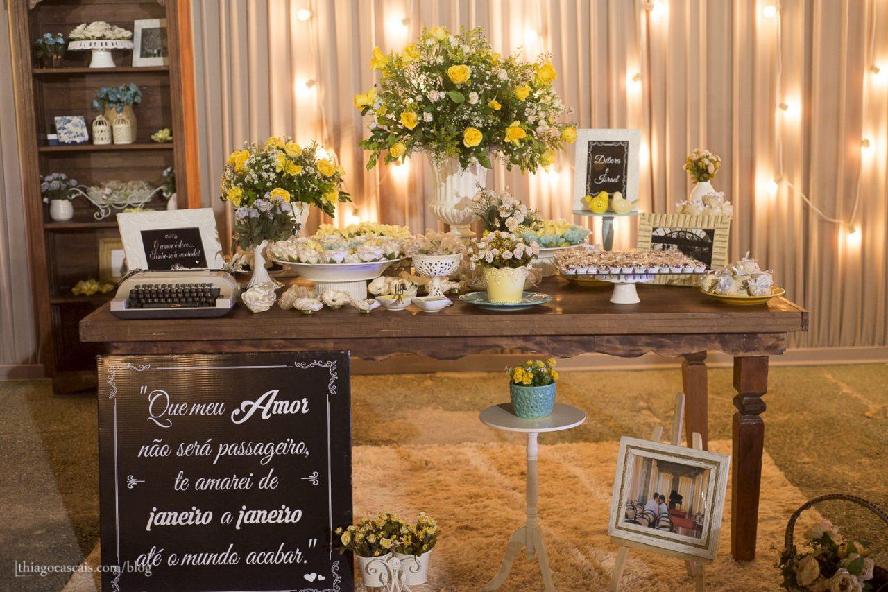 Casamento em Fortaleza Débora e Israel Igreja Santa Edwiges Fotografia (54)