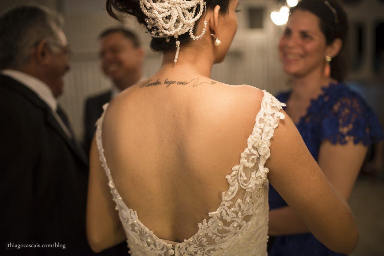 Casamento em Fortaleza Débora e Israel Igreja Santa Edwiges Fotografia (80)
