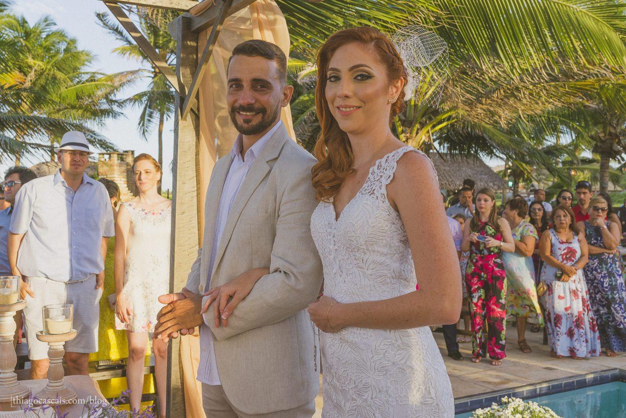 Fotografia de Casamento na praia da tabuba buffet solarium tabuba por Thiago Cascais (12)