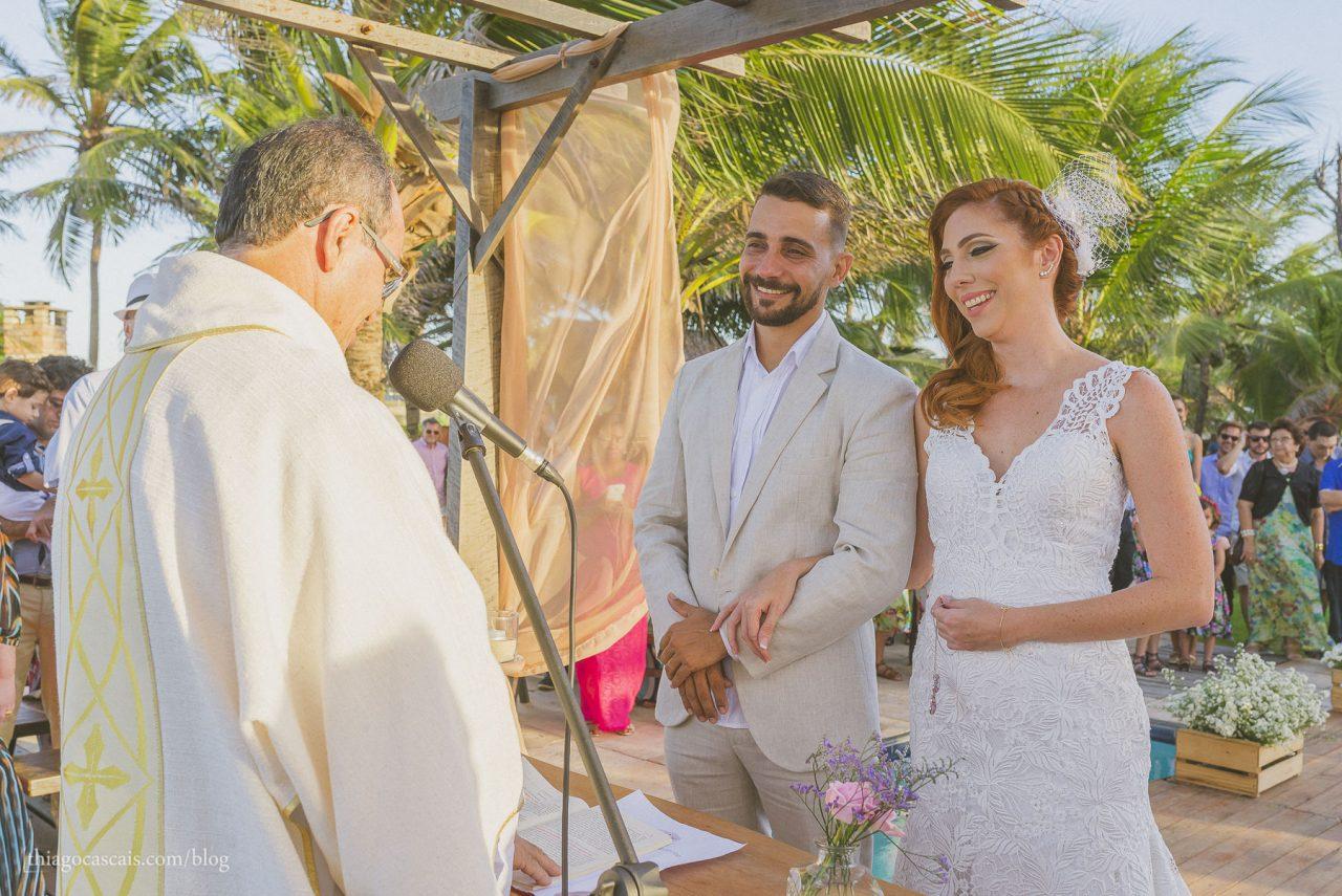 Fotografia de Casamento na praia da tabuba buffet solarium tabuba por Thiago Cascais (14)