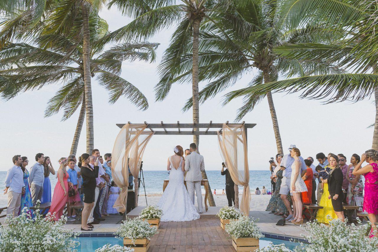 Fotografia de Casamento na praia da tabuba buffet solarium tabuba por Thiago Cascais (20)