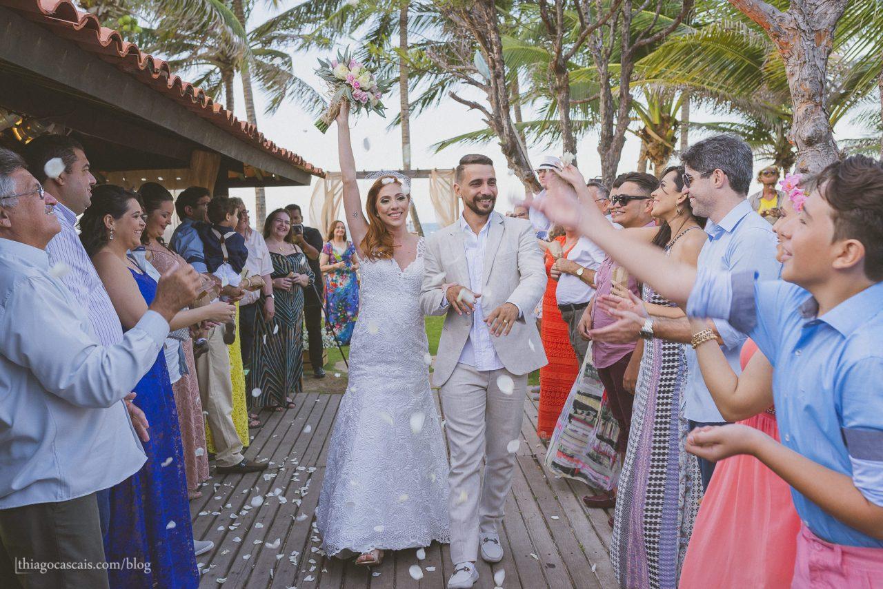 Fotografia de Casamento na praia da tabuba buffet solarium tabuba por Thiago Cascais (24)