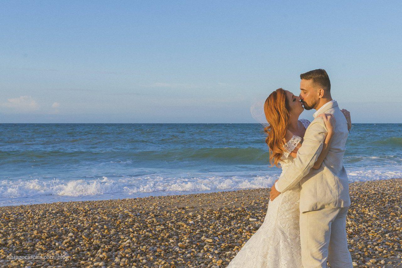 Fotografia de Casamento na praia da tabuba buffet solarium tabuba por Thiago Cascais (35)