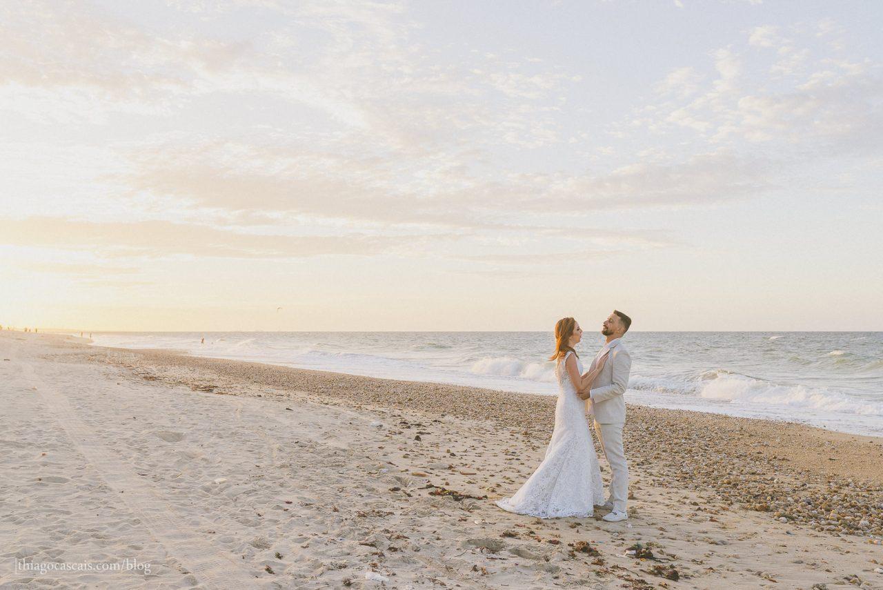 Fotografia de Casamento na praia da tabuba buffet solarium tabuba por Thiago Cascais (56)